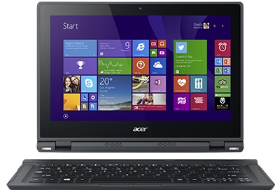 Ноутбук ACER Switch 12