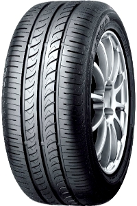 Шина YOKOHAMA BLUEARTH AE-01 205/55R16 91H