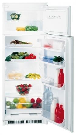Холодильник встраиваемый Hotpoint ARISTON BD 2422 /HA