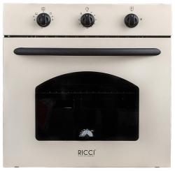 Духовой шкаф газовый RICCI RGO-610BG