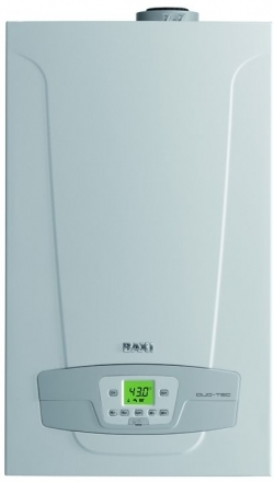 Котел BAXI LUNA Duo-Tec mp 1.50