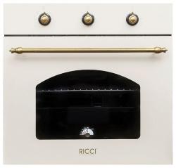 Духовой шкаф газовый RICCI RGO-620BG