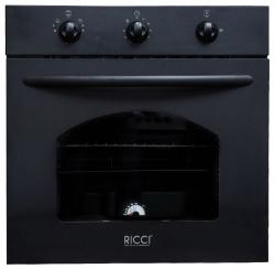 Духовой шкаф газовый RICCI RGO-610BL