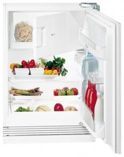 Холодильник встраиваемый Hotpoint ARISTON BTSZ 1632/HA