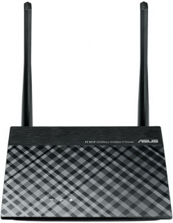 Маршрутизатор ASUS RT-N11 P