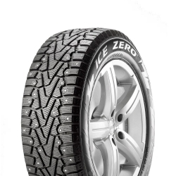 Шина  PIRELLI  Winter Ice Zero 185/70R14 88T шип