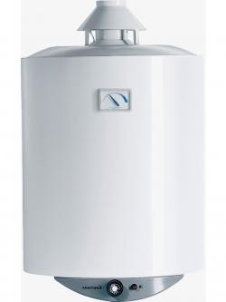 Водонагреватель накопительный газовый ARISTON SGA/S 80 R