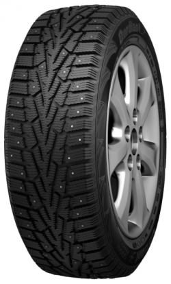 Шина CORDIANT Snow Cross PW-2 155/70R13 75Q б/к Ошип.