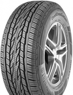Шина CONTINENTAL ContiCrossContact LX 2 215/60R17