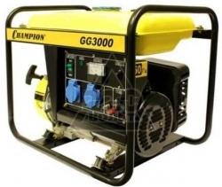 Генератор CHAMPION GG3000