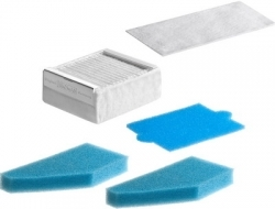 HEPA-фильтр FILTERO FTH 99 для пылесосов Thomas XT/XS