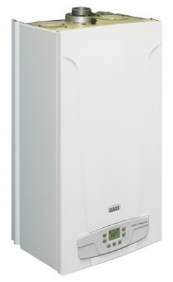 Котел BAXI ECO Four 24 F
