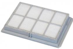 HEPA-фильтр FILTERO FTH 02 для пылесосов Bosch, Siemens, Karcher