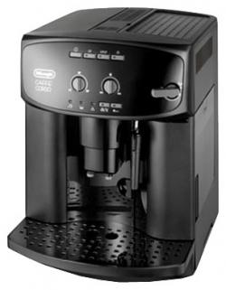 Кофемашина DE LONGHI ESAM 2600