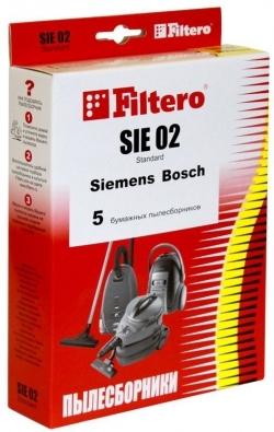 Пылесборник FILTERO SIE 02 (5)