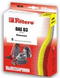 Пылесборник FILTERO DAE 03 (5)
