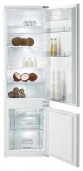 Холодильник встраиваемый GORENJE RKI 4181 AW