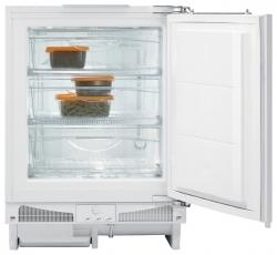Холодильник встраиваемый GORENJE FIU 6091 AW