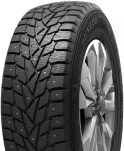 Шина  DUNLOP  SP Winter ICE 02 155/70R13 75T шип