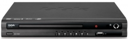 DVD плеер BBK DVP176SI