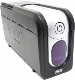 ИБП POWERCOM Back-UPS IMD-525A-6C0-244P