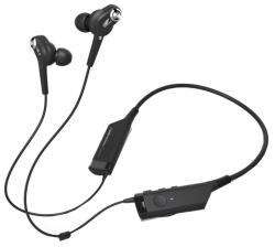 Bluetooth-гарнитура AUDIO-TECHNICA ATH-ANC40BT