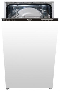 Посудомоечная машина встраиваемая KORTING KDI 45130