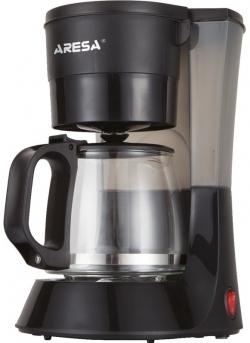 Кофеварка электрическая ARESA AR-1603