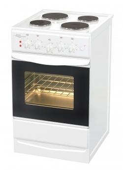 Плита электрическая ЛАДА ЭБЧШ-5-4-5,5/7-220 00 W
