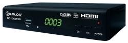 Ресивер цифровой D-COLOR DC1002HD