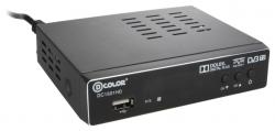 Ресивер цифровой D-COLOR DC1501HD