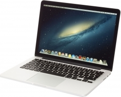 Ноутбук APPLE MacBook Pro MGX92C116GH1RU/A