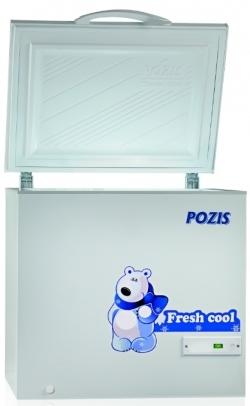 Ларь морозильный POZIS FH-256-1