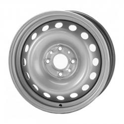 Диск автомобильный MEFRO ВАЗ-2170 Приора 5.5x14 4*98 ET35 Dia58.6 Серебро