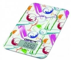 Весы кухонные POLARIS PKS 0741DG