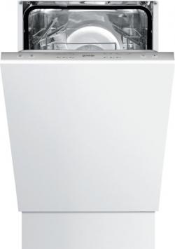Посудомоечная машина встраиваемая GORENJE GV 51212