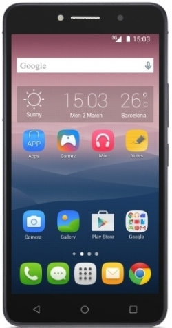 Смартфон ALCATEL One Touch Pixi 4(6) 8050D