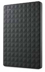 Внешний HDD  SEAGATE Expansion 2 Tb