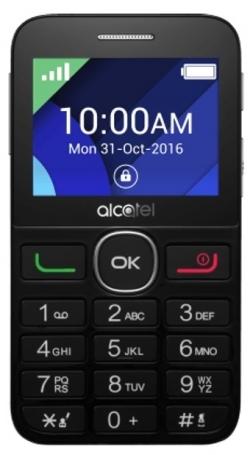 Мобильный телефон ALCATEL One Touch 2008G