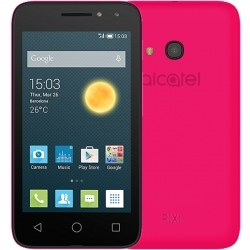 Смартфон ALCATEL One Touch Pixi 4 4034D