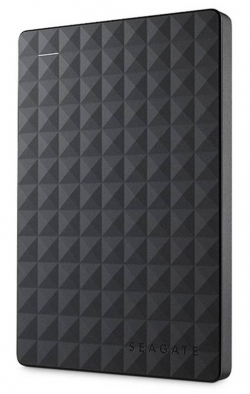 Внешний HDD SEAGATE STEA500400