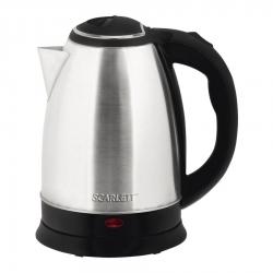 Чайник электрический SCARLETT SC-EK21S26