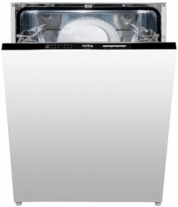 Посудомоечная машина встраиваемая KORTING KDI 60130
