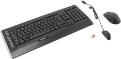 Клавиатура и мышь A4TECH 9300 F