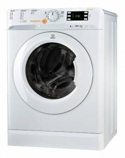 Стиральная машина с сушкой INDESIT XWDE 861480X W (EU)