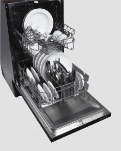 Посудомоечная машина встраиваемая LEX PM 4542