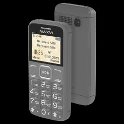 Мобильный телефон MAXVI B2