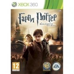 Игра  Xbox 360 Гарри Поттер (Xbox 360)
