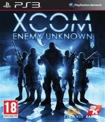 Игра  PS3 XCOM: Enemy Unknown (PS3)