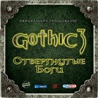 Игра  PC Gothic 3. Отвергнутые боги